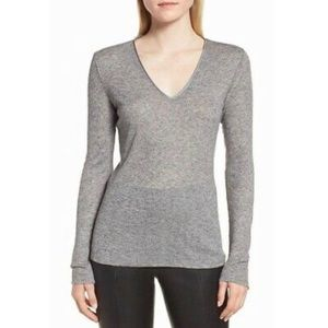 Nordstrom Signature Thermal Light Weight Top